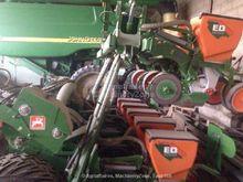 2013 AMAZONE ED 602 K pneumatic