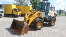 Used 2004 LIEBHERR L