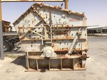 2000 BABBITLESS crushing plant
