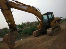 CATERPILLAR 320C excavator trac