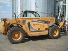 2007 CASE TX 170-45 telescopic