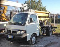 Used 2012 Piaggio bu