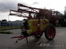 Used 1992 Rau 14GV25