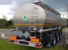2016 SACIM BIOECO fuel tank tra