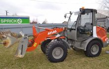 Used 2008 ATLAS AR60