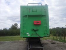 Used 2001 DOLL CARGO