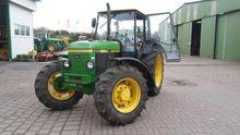 1986 JOHN DEERE 2250 wheel trac