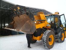 2011 JCB 4CX ECO backhoe loader