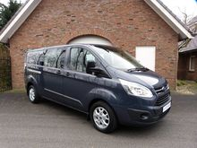 2014 FORD Transit Custom combi
