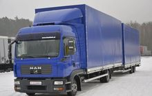 Used 2006 MAN TGL 8.