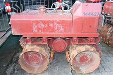 Used 1994 RAMMAX RW