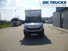 2015 IVECO Daily 35C15 closed b
