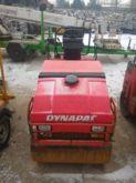 2004 DYNAPAC CC102 road roller