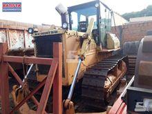 1993 KOMATSU D65 bulldozer