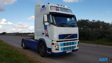 Used 2004 VOLVO FH-1