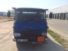 Used 1982 AVIA A 30