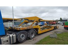 2003 ROLFO S230D car transporte