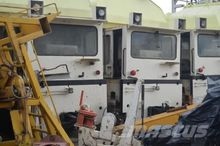 2006 SCHOMA CFL 350 DCL closed