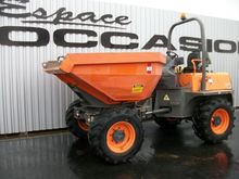 Used 2010 AUSA D 600