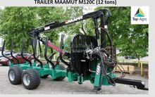 New 2016 Maamut M120