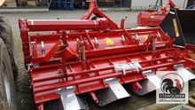 2017 GRIMME GF 400-75 bed forme