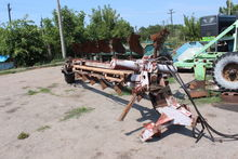 2003 GREGOIRE BESSON SPG-8 reve