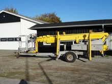 Used 1995 OMME 2100e