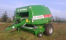 Used 2015 SIPMA Pras
