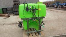 TECNOMA PV110 mounted sprayer