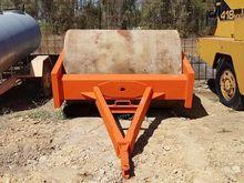 RULO COMPACTADOR towed roller