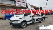 2006 IVECO Daily 35S12 bucket t