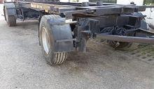 Used 1998 SAMRO Pod