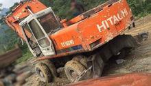 Used 1988 HITACHI EX