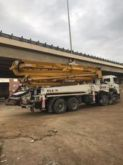 2012 KLEIN concrete pump