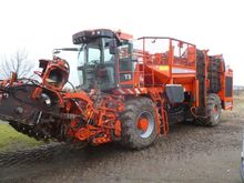 Used 2010 HOLMER T 3