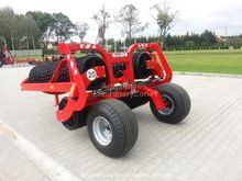 2016 Cultivation roller Cambrid