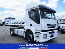 2008 IVECO STRALIS AT440S42TP E