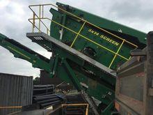 2013 McCLOSKEY S130 crushing pl