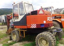 Used 1991 ATLAS 1104