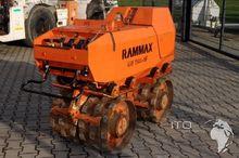 Used 2009 RAMMAX RW1