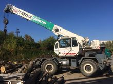 Used 2007 TEREX RT-