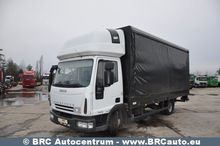 Used 2007 IVECO M752