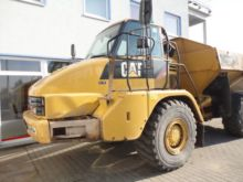 2007 CATERPILLAR 730 Dumper aus