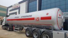 2017 DOĞUMAK DM - LPG 55 GRY ga