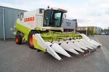 Used 2001 CLAAS Cons