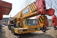 2012 KTA NK700E on chassis KATO