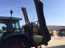 1997 HARDI Twin Stream 15 mtr m