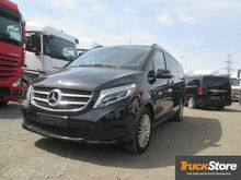 2015 MERCEDES-BENZ V V 250 BT A