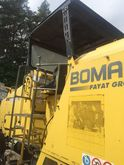 2008 BOMAG BM 2000/60 cold mill