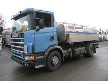 2000 SCANIA 124G/420 (No.2098)